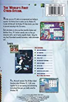 Image of Microsoft Windows 95 Video Guide