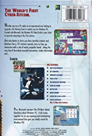 Microsoft Windows 95 Video Guide (1995) Poster - Movie Forum, Cast, Reviews