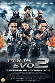 Polis Evo 2 (2018) poster