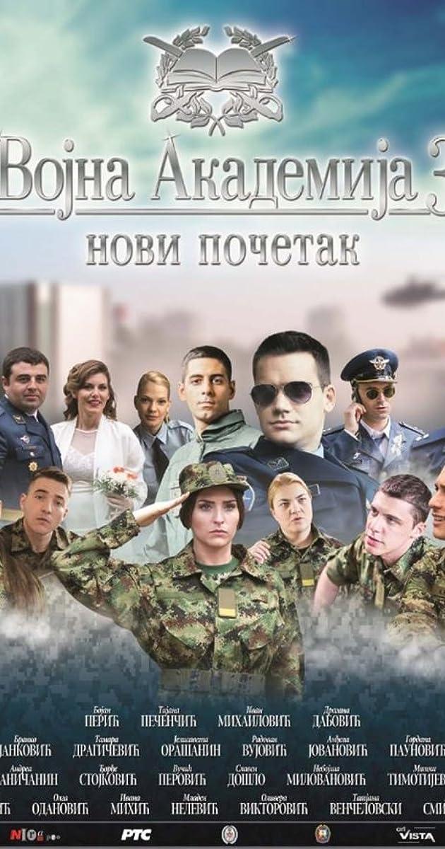 vojna akademija film 2 instmank