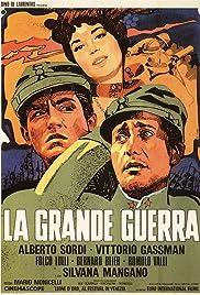 La grande guerra(1959) Poster - Movie Forum, Cast, Reviews
