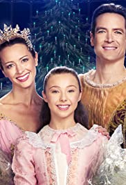 A Nutcracker Christmas (2016) Poster - Movie Forum, Cast, Reviews