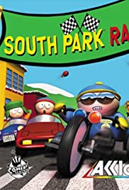 South Park Rally Poster