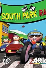 South Park Rally(2000) Poster - Movie Forum, Cast, Reviews