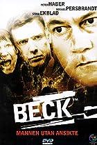 Image of Beck: Mannen utan ansikte