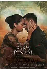 Sang Penari film poster
