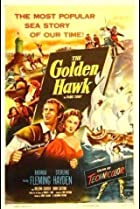 Image of The Golden Hawk