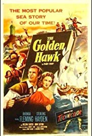 The Golden Hawk (1952) Poster - Movie Forum, Cast, Reviews