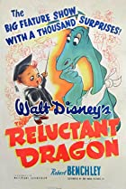 Image of The Reluctant Dragon