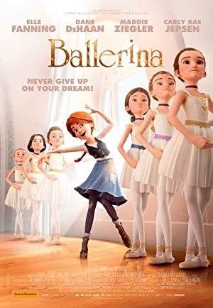 Ballerina ()