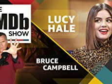 Ep. 122 Lucy Hale, Bruce Campbell, and the Scariest Movie Moments