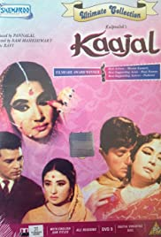 Kaajal Poster