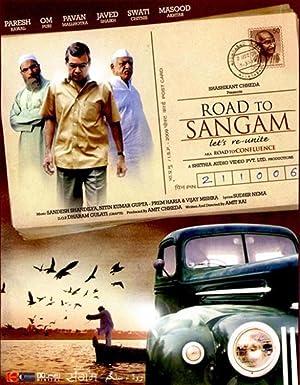 Road to Sangam watch online