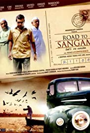 Road to Sangam (2010) Poster - Movie Forum, Cast, Reviews