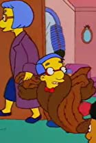 Image of The Simpsons: A Milhouse Divided
