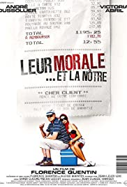 Leur morale... et la nôtre Poster