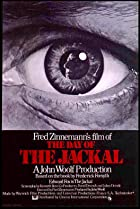 The Day of the Jackal (1973) Poster