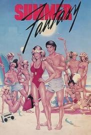 Summer Fantasy Poster