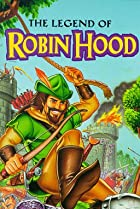 Image of The Legend of Robin Hood