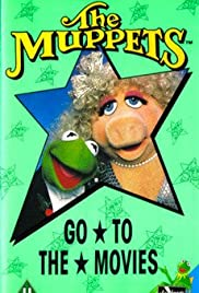 The Muppets Go to the Movies (1981) Poster - Movie Forum, Cast, Reviews