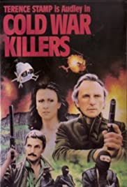 Cold War Killers (1986) Poster - Movie Forum, Cast, Reviews