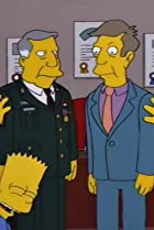 Image of The Simpsons: The Principal and the Pauper