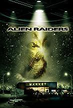 Primary image for Alien Raiders