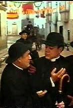 Primary image for El obispo leproso