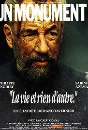 La vie et rien d'autre(1989) Poster - Movie Forum, Cast, Reviews