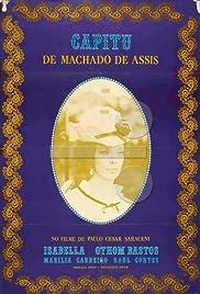 Capitu Poster