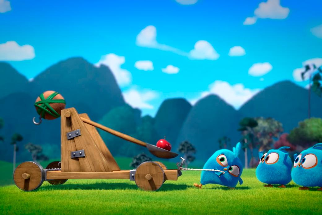 Angry Birds Blues S01 E11 movie search results - YTS