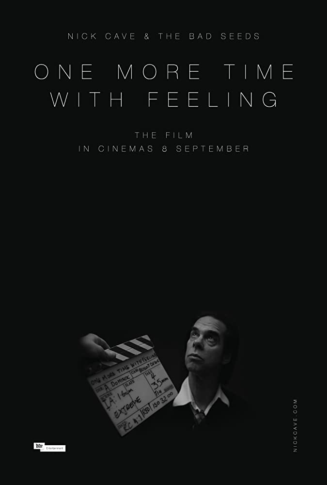 One More Time with Feeling 2016 720p HEVC WEB-DL x265 400MB