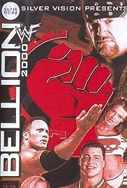 WWF Rebellion Poster