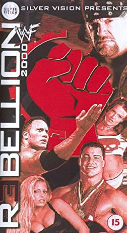 WWF Rebellion (2000)
