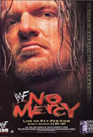 WWF No Mercy Poster