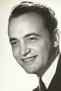 Raymond Pellegrin Picture