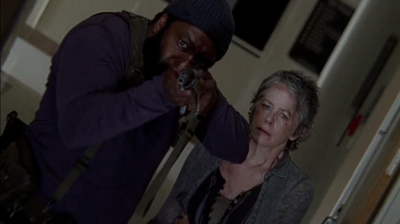 The Walking Dead S07E07 – Sing Me a Song