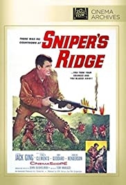 Sniper's Ridge Poster