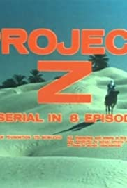 Project Z Poster