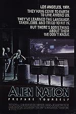 Alien Nation(1988)