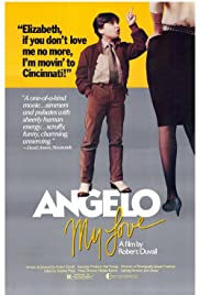 Angelo My Love Poster