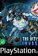 Primary image for Extreme Ghostbusters: The Ultimate Invasion