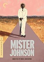 Mister Johnson(2017)