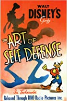 Image of The Art of Self Defense
