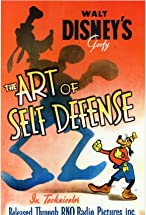 Primary image for The Art of Self Defense