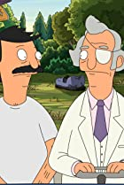 Image of Bob's Burgers: The Oeder Games