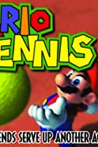 Image of Mario Tennis