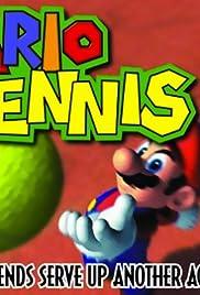 Mario Tennis(2000) Poster - Movie Forum, Cast, Reviews
