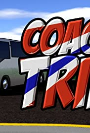 Coach Trip Poster - TV Show Forum, Cast, Reviews