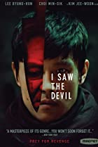 Image of I Saw the Devil